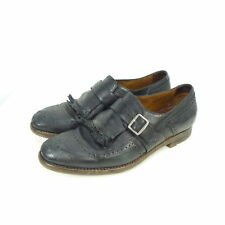 Church's loafer slipper Budapester Pelle Nero Mis. de 39 (dw21)