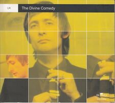 THE DIVINE COMEDY The Divine Comedy 2006 UK 19-track promo only publishing CD