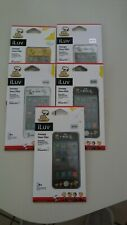 IPHONE 4&4S iLuv Snoopy Decorative Film Protection - Black/Yellow/White (5)
