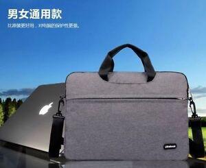 Laptop Tablet Waterproof shoulder Bag Carry Case for Surface Pro /Surface Book