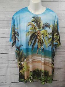 Get a Life Homme Surfeur T-shirt graphique taille 2XL Neuf avec étiquettes