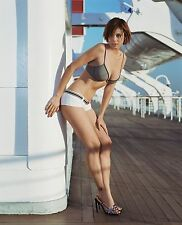 Catherine Bell Unsigned 8x10 Photo (4)