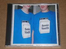 SONIC YOUTH - WASHING MACHINE - CD SIGILLATO (SEALED)