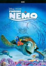 Finding Nemo Dvd Kids Comedy Adventure Fantasy Animation Slice of Life Drama Vg