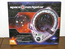 Space Navigator, Model 765, made by Excalibur, brand new, boxed