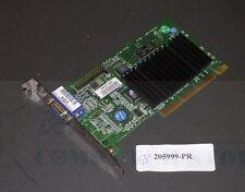 Nvidia Compaq 182757-001 16MB AGP Video Card 180-P0009-0000-C03