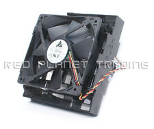 Genuine Dell Studio XPS 435T 9000 9100 Chassis Case Cooling Fan M765N AFB1212H