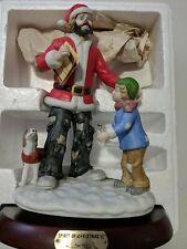 """Spirit of Christmas Vi� Flambro Ltd Edition Collectible, Stock #9952, Ekj"