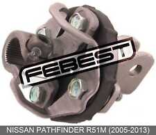 Steering Column Joint Assembly Lower For Nissan Pathfinder R51M (2005-2013)