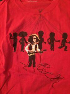 Beck Shirt, XL, Official Merchandise, Very Good Condition!