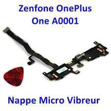 Pour ASUS Zenfone OnePlus One A0001 Nappe Micro et Vibreur