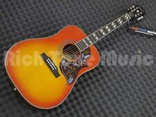Epiphone Hummingbird PRO Electro Acoustic - Faded Cherry Burst