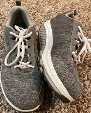 Skechers Memory Foam Shape Ups SN 57005 Size 8.5 Gray Shoes