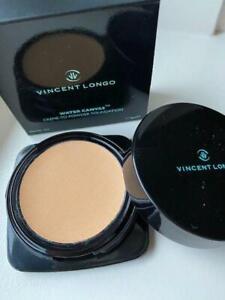 VINCENT LONGO Water Canvas Creme to Powder Foundation WARM BEIGE