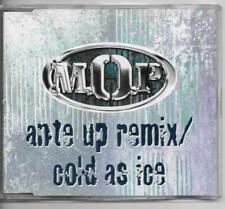 Ante Up Remix / Cold As Ice  von M.O.P. (2001)