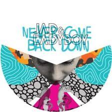 Never Come Back Down von Jad & The Ladyboy (2015)