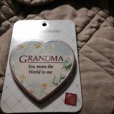 Natural Expressions Grandma Magnet