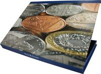 £1 - £2 - £5 - Coin Box - By Lighthouse
