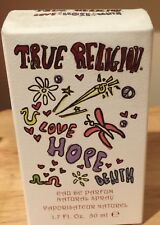 True Religion Love Hope Denim 1.7 OZ Eau de Parfum Spray