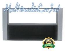 Phonocar 3/418 Mascherina Autoradio Doppio Din Silver Argento Fiesta Focus Kuga