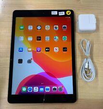 Apple iPad 7th Gen (32GB) Wifi + Cellular  [Read Description]