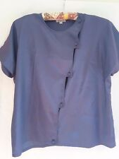 Thai silk ladies 4 piece suit skirt and 3 tops dressy suit size 12 + free skirt