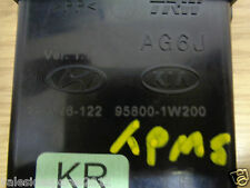 kia rio car ecus computers kia rio 2016 tpms sensor 95800 1w200 tyre pressure monitor sensor