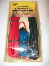Road Gear RG1 250 Watt Amplifier Kit