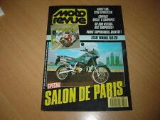 Moto revue N° 2821 Yamaha FZR 750 R.Harley 1200 XLH