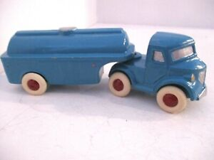 Vintage / Dime Store Style Lead Toy Truck Eccle's Brothers