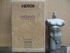 HEROS UOMO DE DIDIER CALVO 3.4 FL oz / 100 ML EDT Spray New In Box