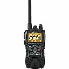 Cobra MR HH450 DUAL Marine VHF and GMRS Radio