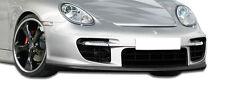 06-12 Porsche Cayman 05-12 Boxster Duraflex GT2 Front Lip 1pc Body Kit 107248