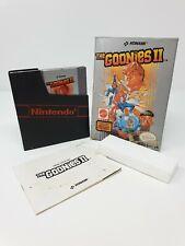 The Goonies 2 - Nintendo Nes ITA