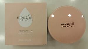 [Etude House] Moistfull Collagen Foundation SPF 50+ / PA+++ # Natural Beige