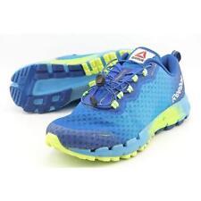 Chaussures bleus Reebok pour homme, pointure 41