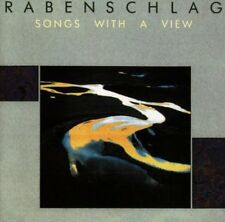 Rabenschlag, Thomas - Songs with a View CD