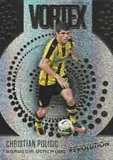 2017 Panini Revolution Soccer 'Vortex' Chase/Insert cards - Retail Only - 25 Dif