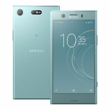 Factory Unlocked Sony Mobile Phones