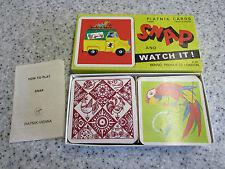 Piatnik Vintage Card Games