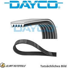 The V-Ribbed Belt for Ford Moskvich Taunus 17M 21 Transit Box T Nav NAT