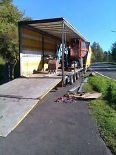 TRAKTOR TRECKER STAPLER MINIBAGGER TRANSPORT TRANSPORTE