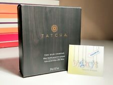 TATCHA The Silk Canvas Filter Finish Protective Primer 20 g / 0.7 oz BNIB SEALED
