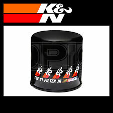 K&N Pro Series Performance Oil Filter - PS-1004