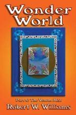 Wonder World: Wonder World 6 : The Venom Mist by Robert Williams (2014,...