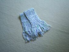 Handknitted  childs scarf