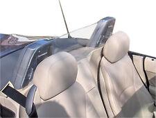 The Best BMW Z4 Windscreen Wind Deflector. No noise; no glare; no turbulence