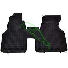 Tappetini in GOMMA con Bordo per VW T4 Transporter/Multivan/Caravelle