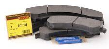 Euclid E47-7108 Brake Disc Pad Set G10