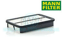 Mann Engine Air Filter High Quality OE Spec Replacement C2731/1